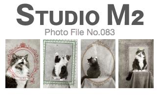 STUDIO M2 Photo File No.083「Prince SUKE」_a0002672_19111148.jpg