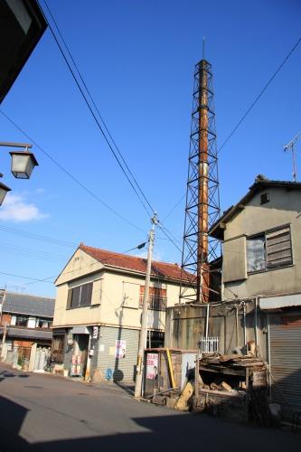 堅田4 町並み_c0196076_2293638.jpg