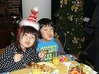 クリスマス親睦会♪_e0190287_17501928.jpg