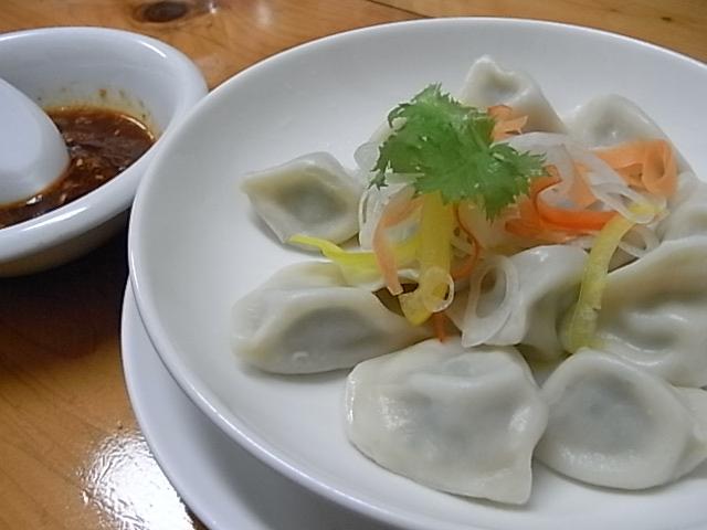 夕食、中華_b0238420_8352610.jpg