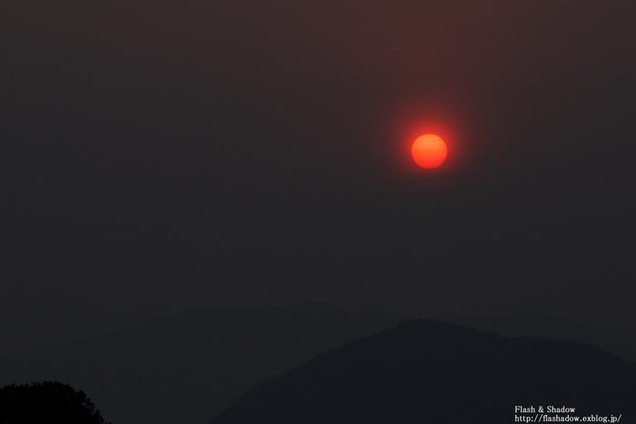 沈む太陽_e0238226_091274.jpg