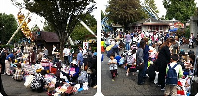 MOTTAINAIフリーマーケット開催報告@としまえん・大井競馬場_e0105047_13534818.jpg
