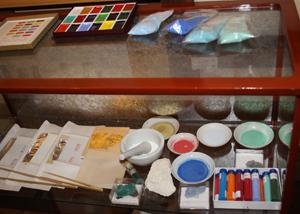 日本画家・近藤幸夫さん指導の『蔵織・日本画塾』 開催の相談をしました。_d0178448_0524724.jpg