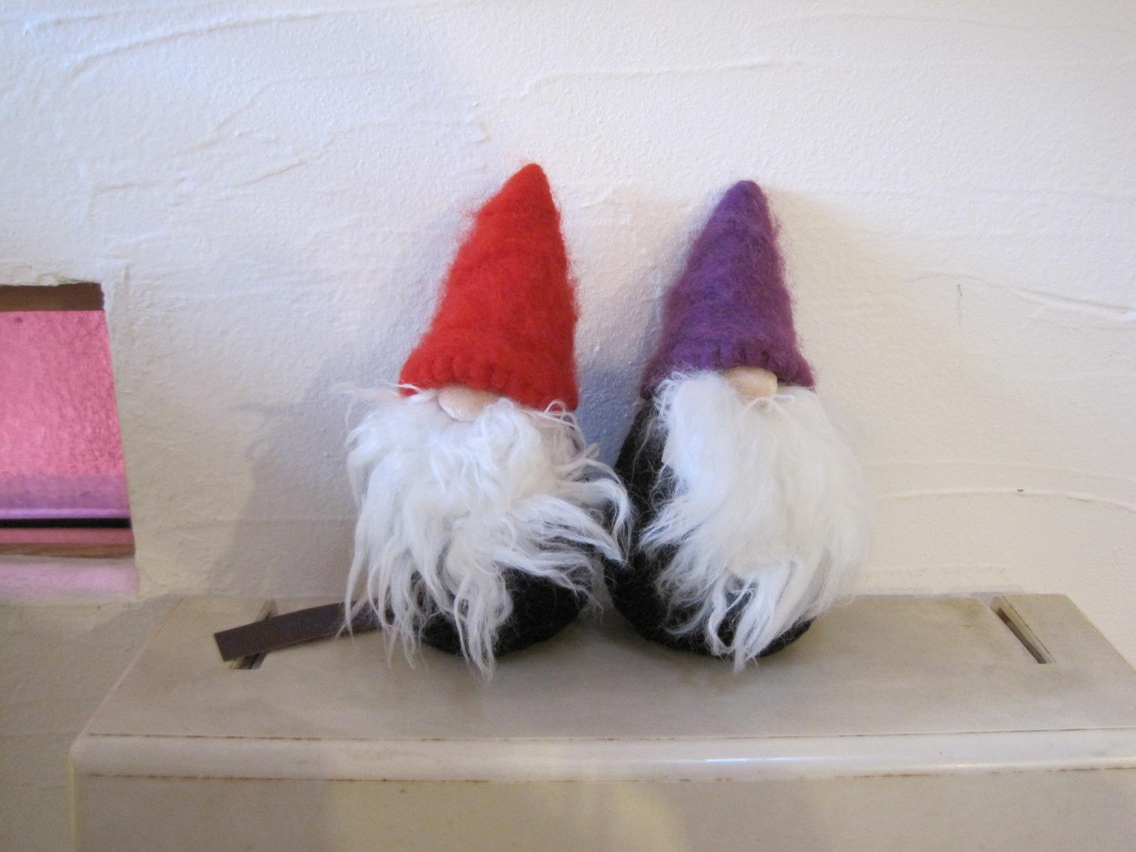クリスマス仕様のありんこ菓子店_f0236260_2225271.jpg