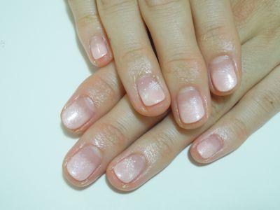 Pickup Nail~Pink_a0239065_18301937.jpg