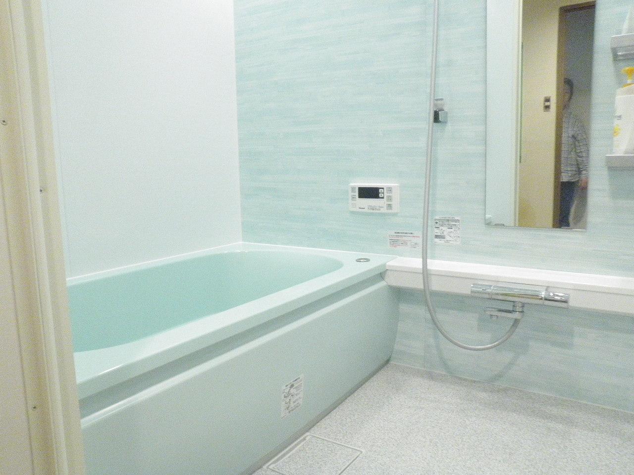 S様 お風呂リフォーム_a0229594_16333030.jpg