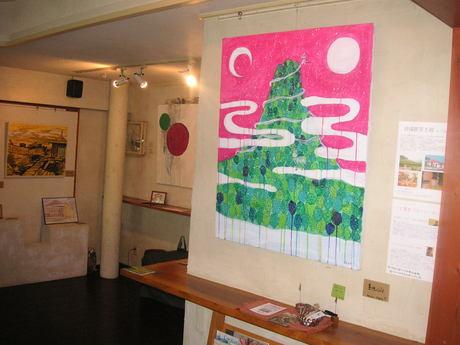 勝山で絵画展 9月23日~10月26日_d0197497_1881376.jpg