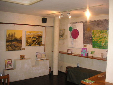 勝山で絵画展 9月23日~10月26日_d0197497_1885176.jpg