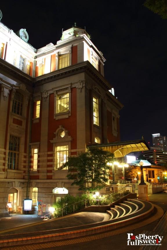 大阪市中央公会堂 / ライトアップ_b0234699_064014.jpg