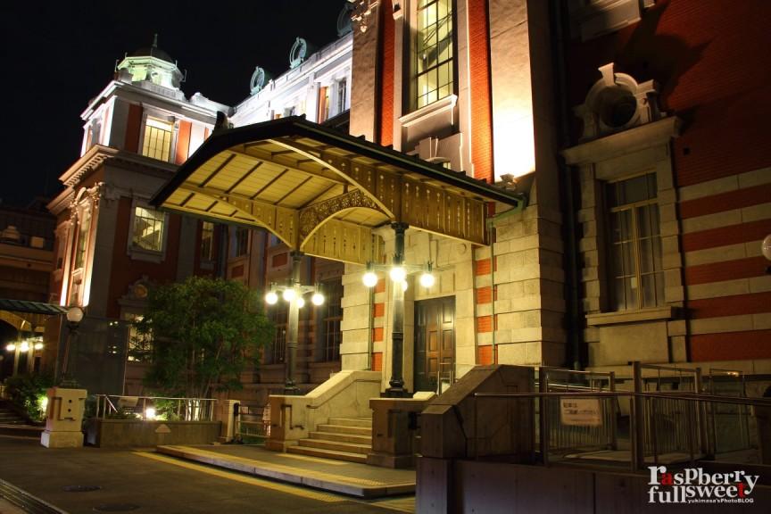 大阪市中央公会堂 / ライトアップ_b0234699_065513.jpg