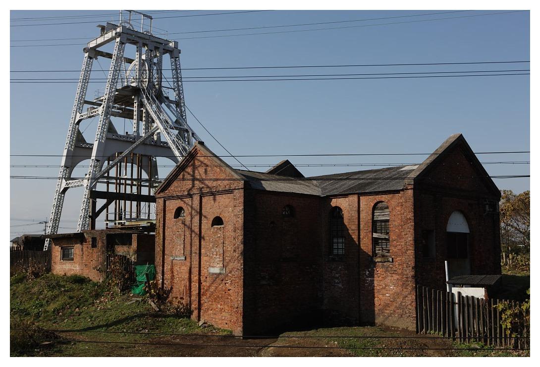 三井三池炭鉱の画像 p1_29