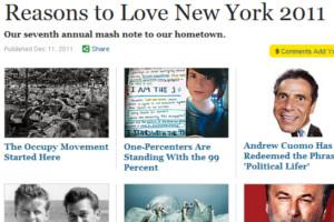 ニューヨークを愛する理由 Reasons to Love New York 2011_b0007805_2149535.jpg