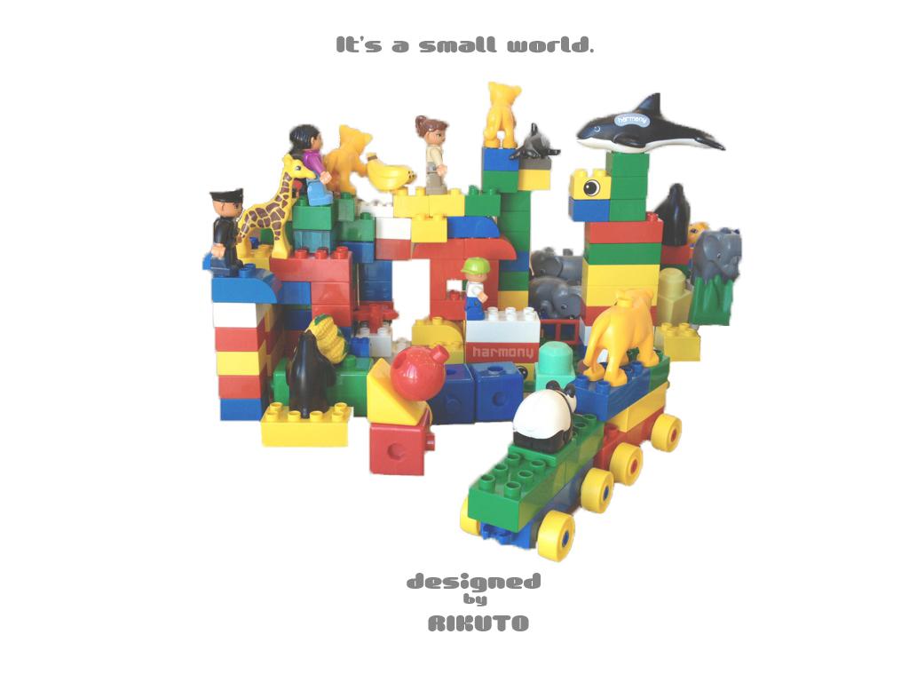 レゴの作品_c0222817_6203223.jpg