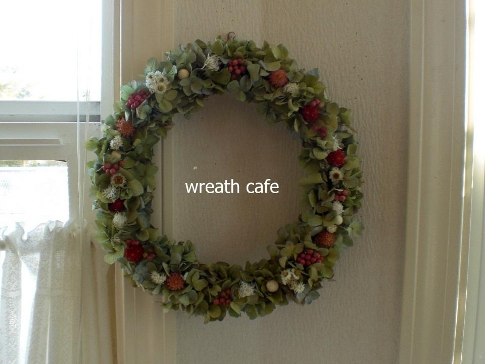 クリスマスインテリア♪_c0207719_15322551.jpg