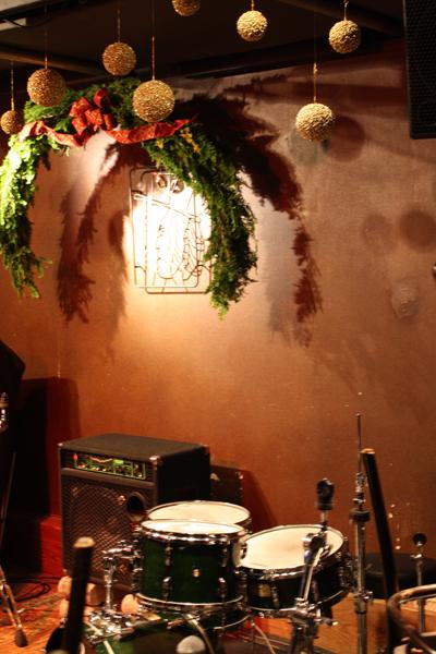 Body & Soul でクリスマス_e0141819_9133384.jpg