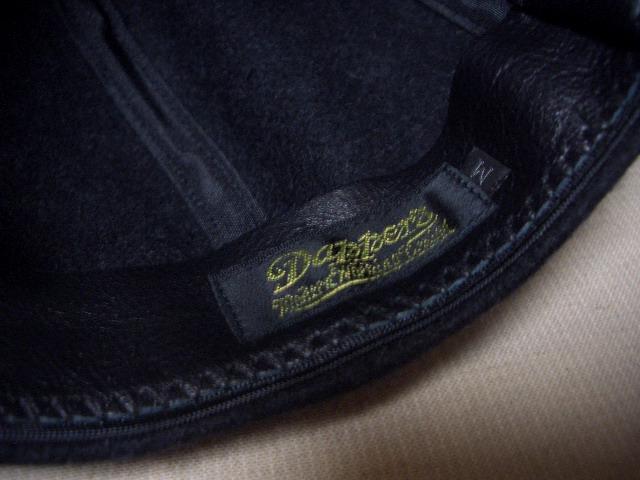 Dapper\'s MW Special Casquette LOT882 _c0144020_1671537.jpg