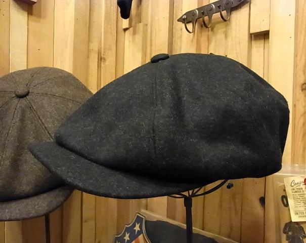 Dapper\'s MW Special Casquette LOT882 _c0144020_167393.jpg