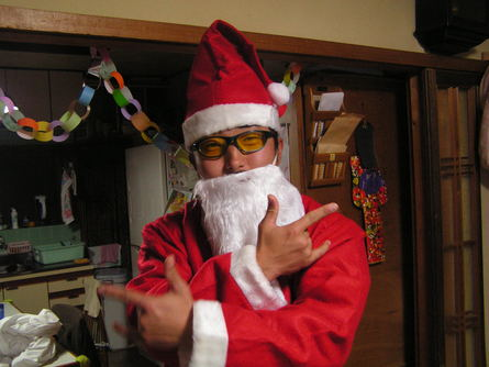 クリスマスを一緒に過ごしませんか??_f0101226_1014037.jpg