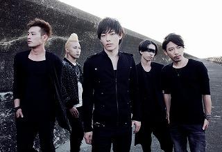 """人気急上昇ロックバンド""""SPYAIR""""!!新曲が「ガンダムAGE」新エンディングに決定!!_e0025035_19164244.jpg"""