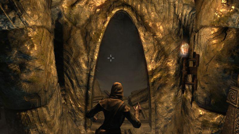 【TES5:SKYRIM】魔術大学:『アンダー・サールザル』_f0045635_205841.jpg