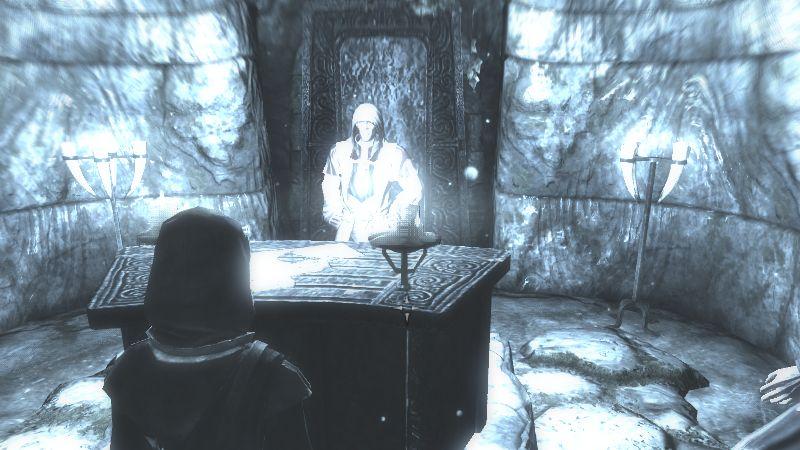【TES5:SKYRIM】魔術大学:『アンダー・サールザル』_f0045635_2111356.jpg