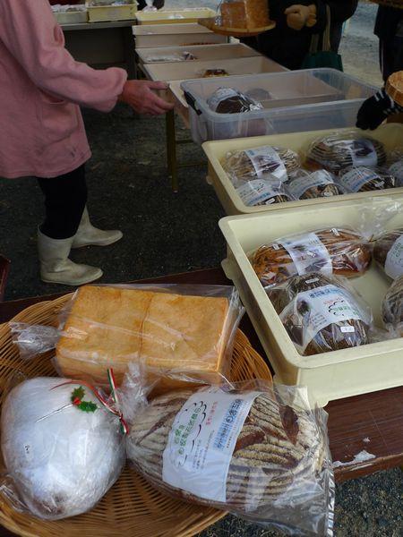 天然酵母石窯パン「もんぺおばさん」  (滋賀県栗東市)_d0108737_11391229.jpg