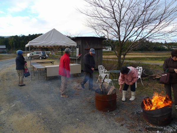 天然酵母石窯パン「もんぺおばさん」  (滋賀県栗東市)_d0108737_113925.jpg