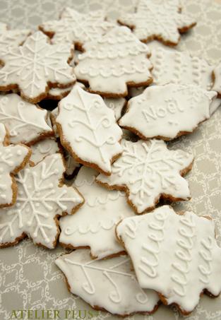 Christmas Cookie☆_b0228252_011159.jpg