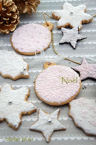 Christmas Cookie☆_b0228252_040391.jpg