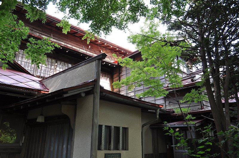 海陽亭小樽本店_c0112559_134826.jpg