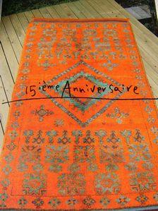 カフィラさんの敷物・絨毯展 _f0203164_1013221.jpg