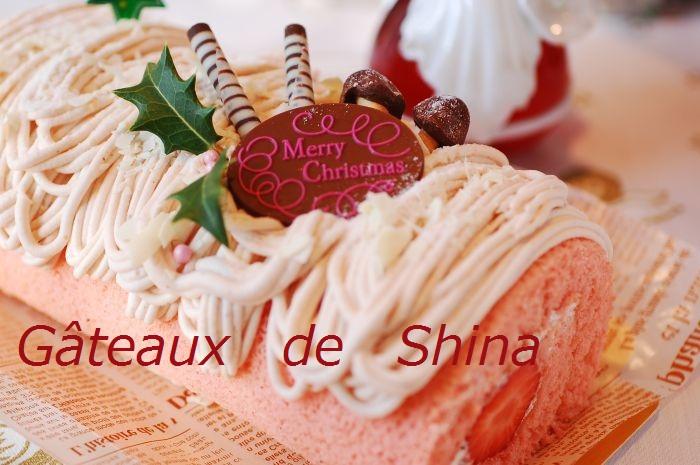 クリスマスケーキ_f0224567_2252973.jpg