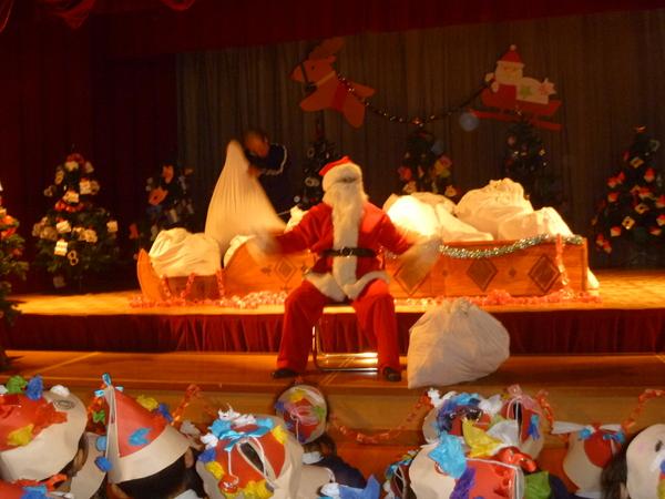 クリスマス会_b0233868_14124254.jpg