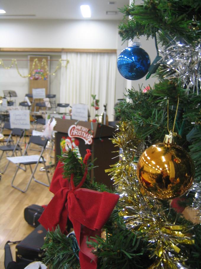 小山市交響吹奏楽団クリスマスチャリティーコンサート≪トップ表示≫_b0187479_935716.jpg