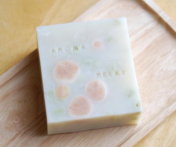 # 162 Fennel Soap_b0121501_4365664.jpg