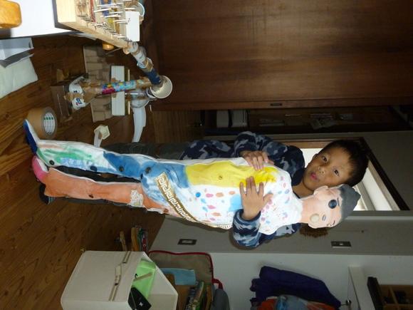 自分人形を作ってみよう_b0215321_16393643.jpg