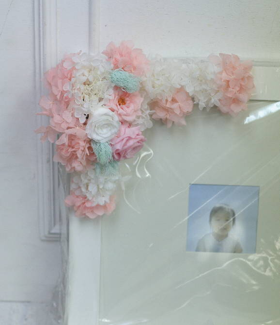 12月18日単発プリザレッスンご報告  交差_a0042928_0563693.jpg