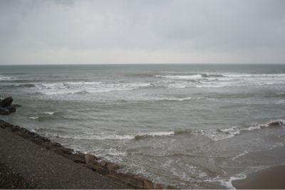 今日の海_c0132732_11292980.jpg