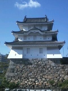 大阪〜松江〜鳥取〜高松〜京都〜津〜名古屋_b0181435_14432367.jpg
