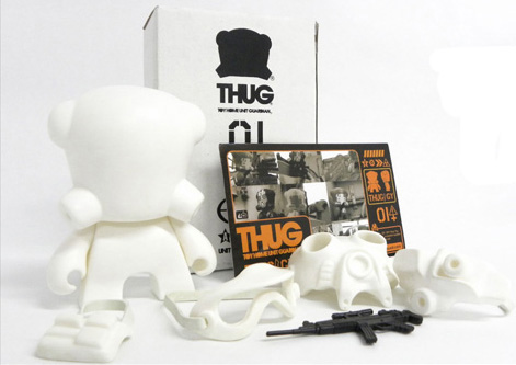 THUG-GY / DIY Set by Unison Lab_e0118156_22582100.jpg