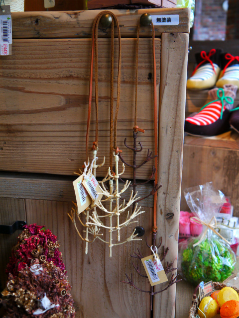 クリスマス・セールがやってきた~♪ やぁ やぁ やぁ~~~♪_d0237564_14325210.jpg