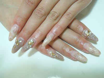 Marble Nail_a0239065_19451068.jpg