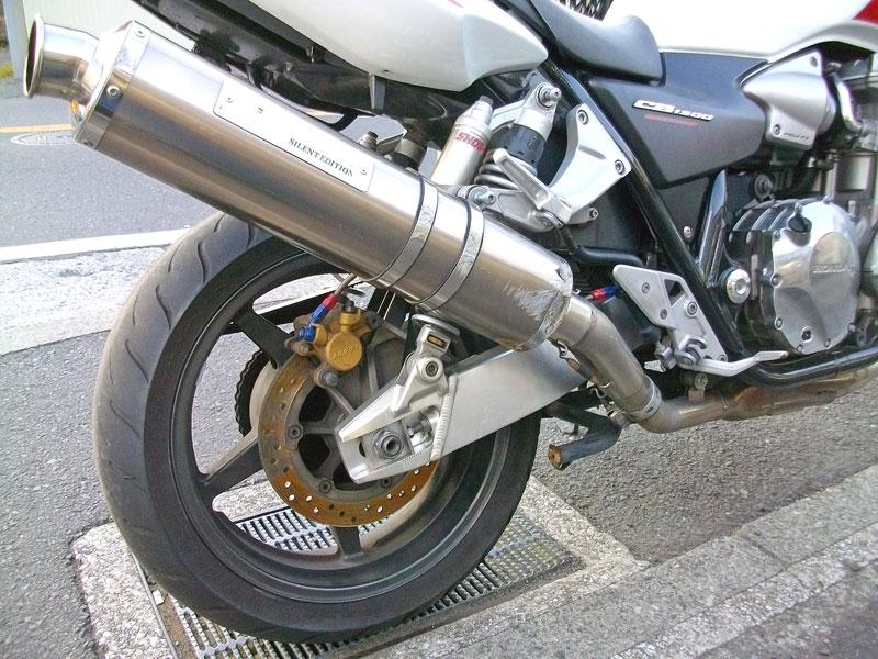 バイク買取 CB1300SF(SC54) 事故車・・・_c0086965_16144479.jpg