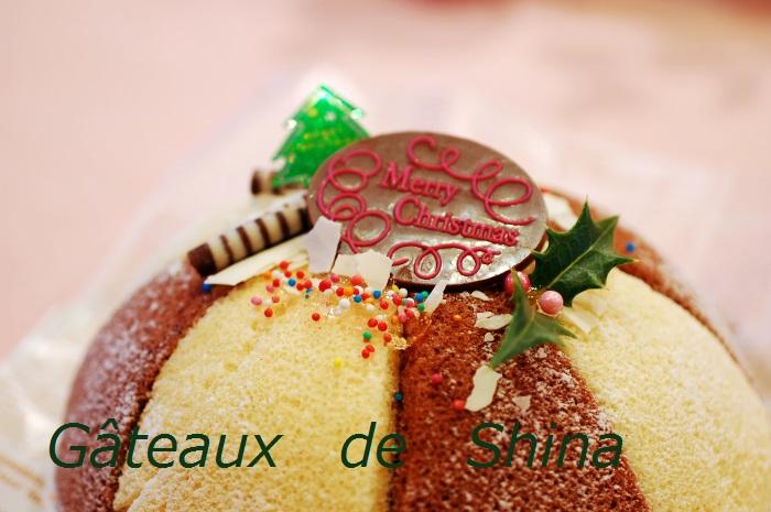 クリスマスケーキ_f0224567_23191464.jpg