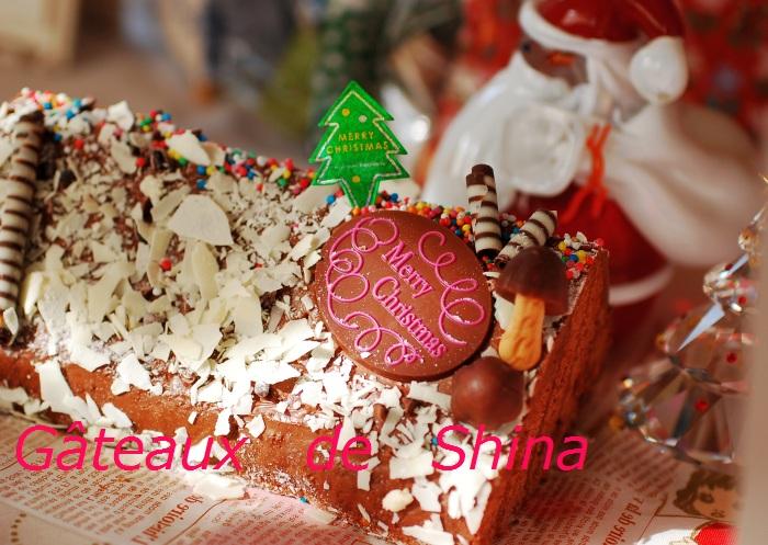 クリスマスケーキ_f0224567_23195150.jpg