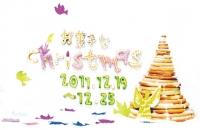 acoの個展 ~お菓子なChristmas~_e0202773_051984.jpg