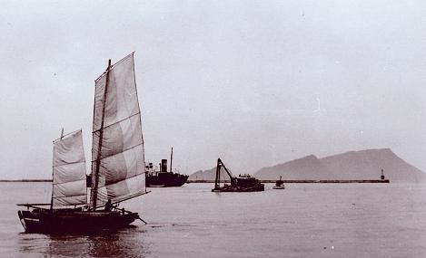 帆に風受けて ~サバニとチョロ船の行方~ -24・25-_f0138874_17581852.jpg