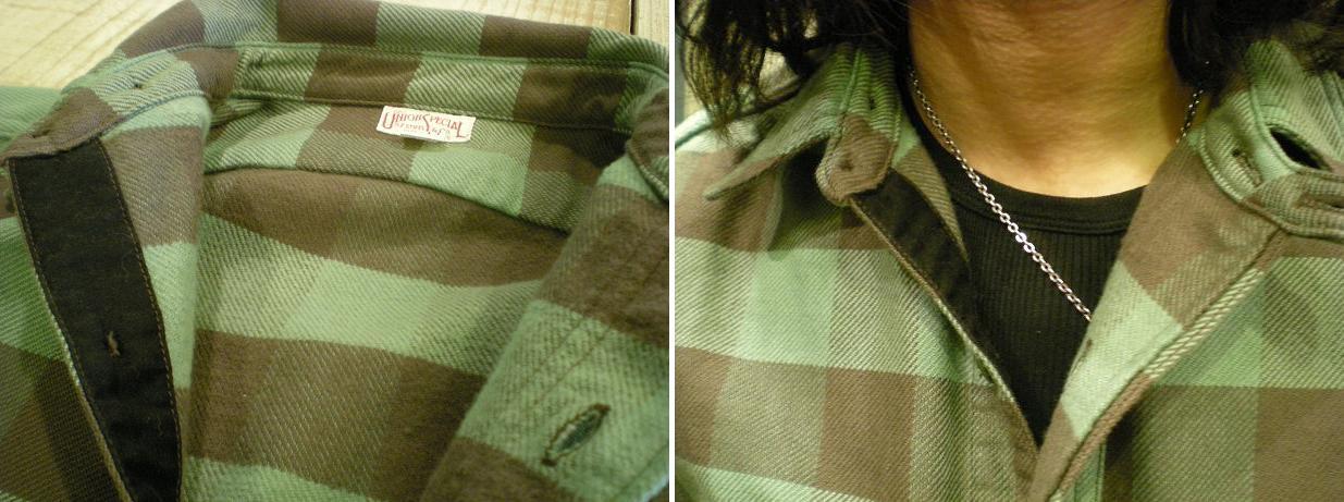 LAMBERJACK SHIRTS Flannel_d0160378_21262957.jpg