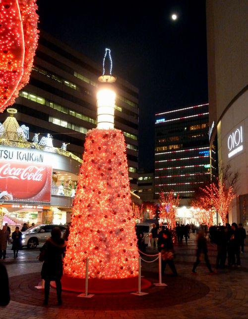 夜の東京散策 1_b0093088_9525643.jpg