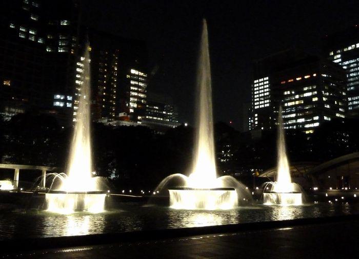 夜の東京散策 1_b0093088_9541366.jpg